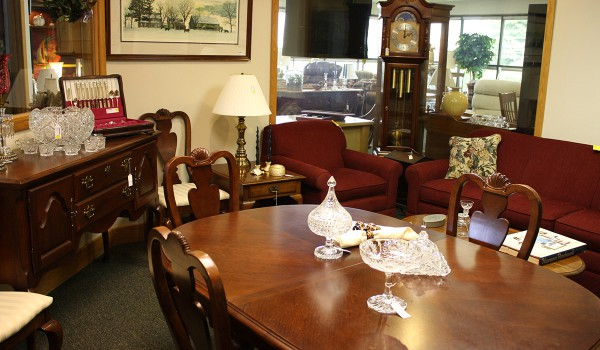 Furniture Consignment Lancaster PA