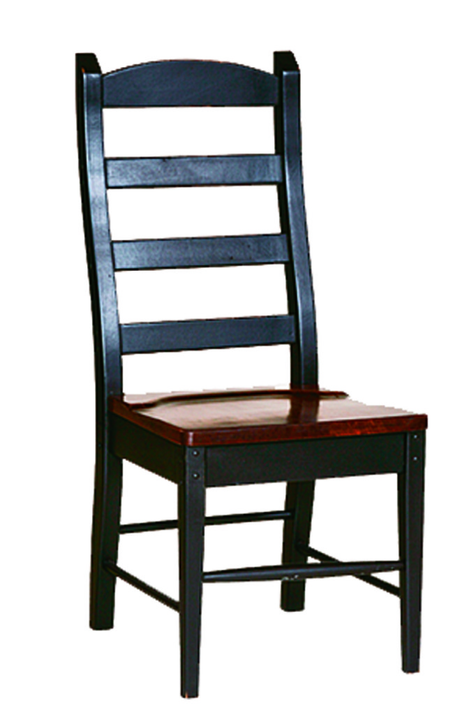 Chairs And Stools as well Breakfast Table Set likewise Dining Room Chairs Wood Unfinished further Country Ladder Back Chair together with Country Decor With A Modern Touch. on amish ladder back chairs